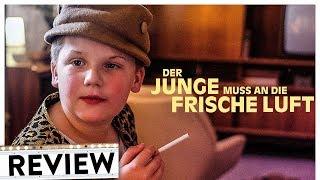 Download DER JUNGE MUSS AN DIE FRISCHE LUFT | Review & Kritik Video