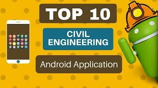 Download Top10 Android apps For Civil Engineers Video