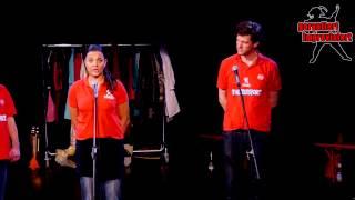 Download Theatersport - Die Keksdose (Moritat) Video
