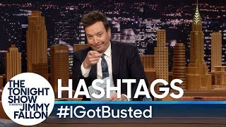 Download Hashtags: #IGotBusted Video