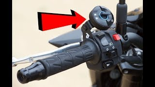 Download Top 5 Gadgets & Accessories For Bike Motorcycle | You Can Buy On #Amazon 2019 | NEW TECH GADGETS Video