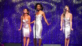 Download Mr Lee - Bobbettes cover by the Lovettes Video