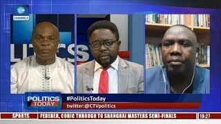 Download Analysts Debate Obasanjo's Endorsement Of Atiku And The PDP's Chances |Politics Today| Video