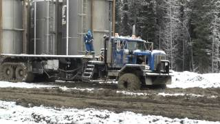 Download Bed Truck Tracks   Right Track Systems Int Video