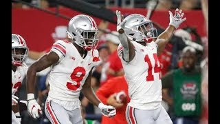 Download The Best of Week 3 of the 2018 College Football Season - Part 2 Video