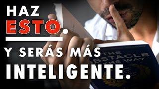 Download 15 Formas de Ser Más Inteligente según Einstein - Cómo Aumentar tu Inteligencia Fácilmente Video