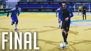Download FIFA Street #32 - ÚLTIMO EPISÓDIO Video