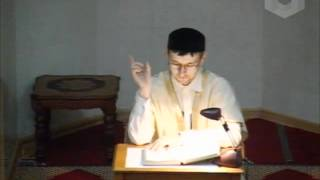 Download Не лениться и не бояться (Св. Коран, 53:24 — 30) Video