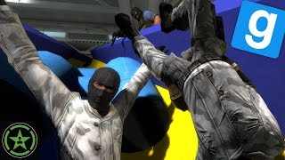 Download Let's Play - Gmod: Trouble in Terrorist Town - Sneaky Water Slides (#7) Video