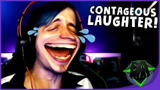 Download NOT LAUGHED THIS HARD IN A LONG TIME! | TRY NOT TO LAUGH (CONTAGEOUS LAUGHTER) | DAGames Video