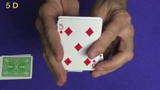 Download Card Trick So Simple It's Brilliant Video