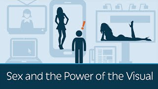 Download Men and the Power of the Visual Video