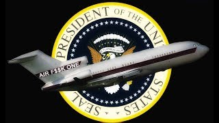 Download AIR F**K ONE: Bill Flies United Video