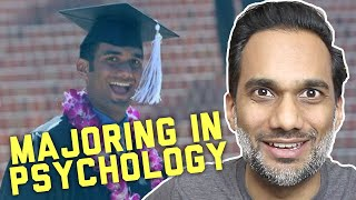 Download Majoring In Psychology: 5 tips every psychology major needs to know Video