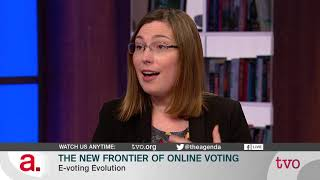 Download The New Frontier of Online Voting Video