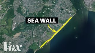 Download New York is building a wall to hold back the ocean Video