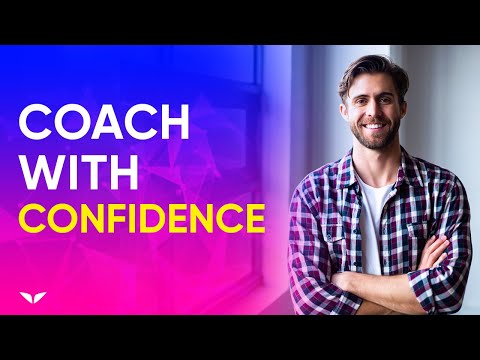 How To Build Self-Confidence In Coaching