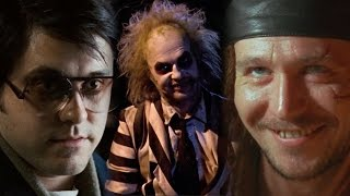 Download Top 10 Unrecognizable Actors in Movies Video