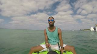 Download Paradise Beach: Cozumel, Mexico -What we Did- Not a shore Excursion Video