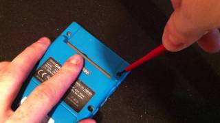 Download How To Remove Those DAMN Wii,Gameboy(color-adv-GameCube-SP-DS-DSi-DSXL) Screws Video