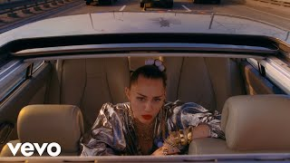 Download Mark Ronson - Nothing Breaks Like a Heart ft. Miley Cyrus Video