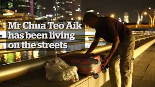 Download 'Homeless' in Singapore Video