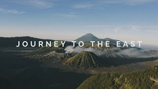 Download Mount Bromo & Ijen Crater - Journey to the East of Java Video