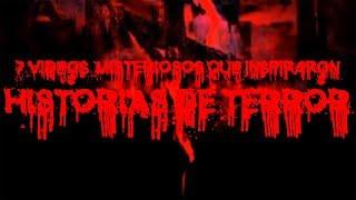 Download 7 videos misteriosos que inspiraron historias de horror Video