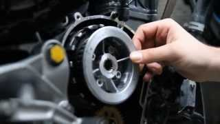 Download Motosiklet debriyajı değiştirmek KTM Duke Clutch replacement Video