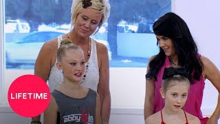 Download Dance Moms: Maesi Poses a Threat (Season 7 Flashback) | Lifetime Video