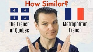 Download How Similar Are Québec French and Metropolitan French? Video