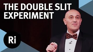 Download Double Slit Experiment explained! by Jim Al-Khalili Video