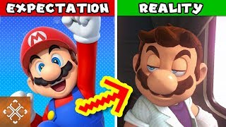 Download 10 Nintendo Biggest MISTAKES And FAILS Video
