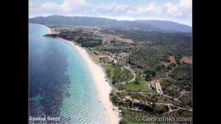 Download Najlepše plaže na Atosu - Halkidiki - grckainfo Video