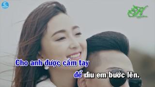 Download [Karaoke] Em Là Cô Dâu Đẹp Nhất Remix - Châu Khải Phong (Full Beat) Video