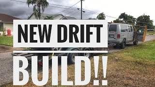 Download Finally got a new drift car! You'll never expect what it is! Video