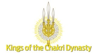 Download Kings of the Chakri Dynasty Video
