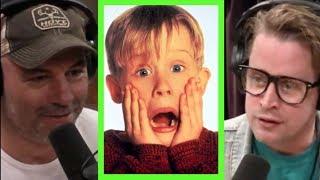 Download Joe Rogan - Macaulay Culkin on Growing Up Famous Video