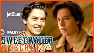 Download Riverdale: Cole Sprouse Looks Back on Jughead's Craziest Moment in Season 2 | Sweetwater Secrets Video