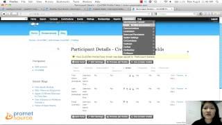 Download Create a Profile in CiviCRM Video