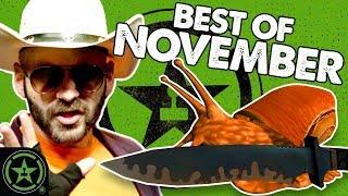 Download November 2019 Highlights - Best of Achievement Hunter Video