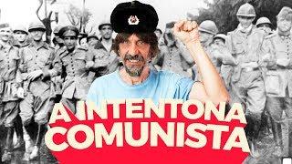 Download A INTENTONA COMUNISTA   EDUARDO BUENO Video