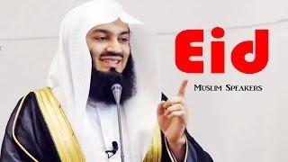 Download How should a Muslim Celebrate Eid? - Mufti Menk Video