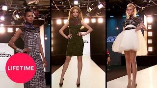 Download The Best Dresses in ″Project Runway″ History | #NYFW on Lifetime Video