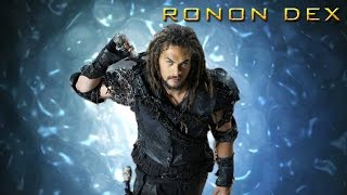 Download STARGATE ATLANTIS: Ronon Dex | TRIBUTE Video