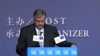 Download [2015 Shanghai Forum - Keynote Speech] Vladimir Yakunin Video