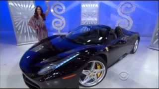 Download The Price is Right (4/25/13) | 3 Strikes for a Ferrari 458 Spider! Video