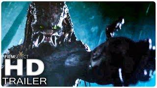 Download THE PREDATOR Final Trailer (2018) Video