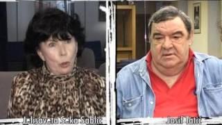 Download DVOUGAO 134 Jelisaveta Seka Sabljić - Josif Tatić Tale (dec- 2009) Video