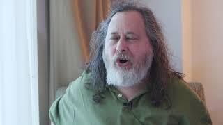 Download Richard Stallman: Dangers of IoT and Amazon Alexa Video